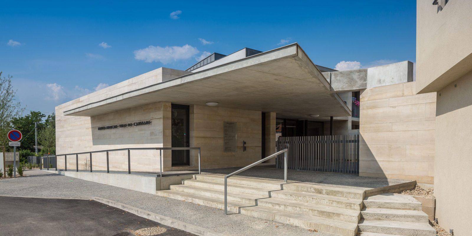 Caussade Maison Médicale